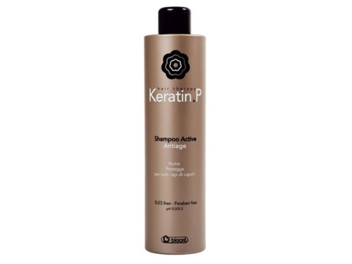 ClioMakeUp-cheratina-capelli-shampoo