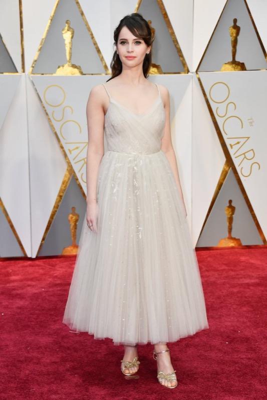 0c170c1ca10e Make-up e abiti Oscar 2017 look che meritano di essere commentati!
