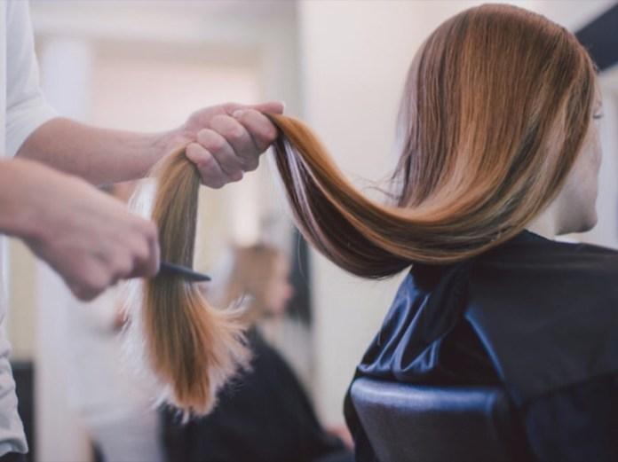 ClioMakeUp-hair-dusting-parrucchiere