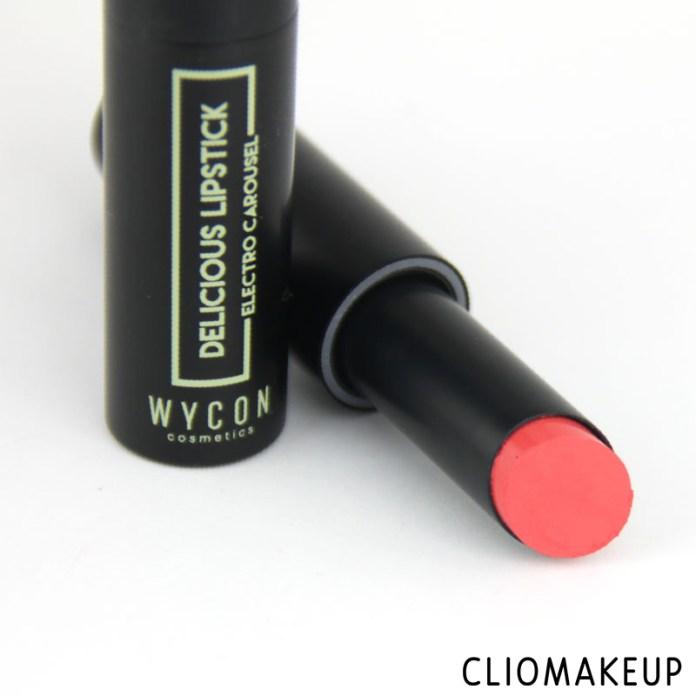 cliomakeup-recensione-delicious-lipstick-wycon-3