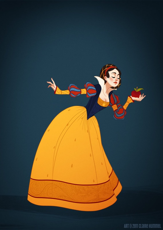 ClioMakeUp-principesse-disney-storicamente-accurate-look-abiti-vestiti-storia-17