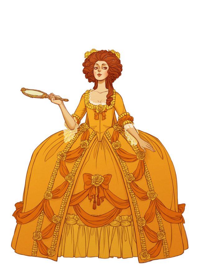 ClioMakeUp-principesse-disney-storicamente-accurate-look-abiti-vestiti-storia-aggiornato-update