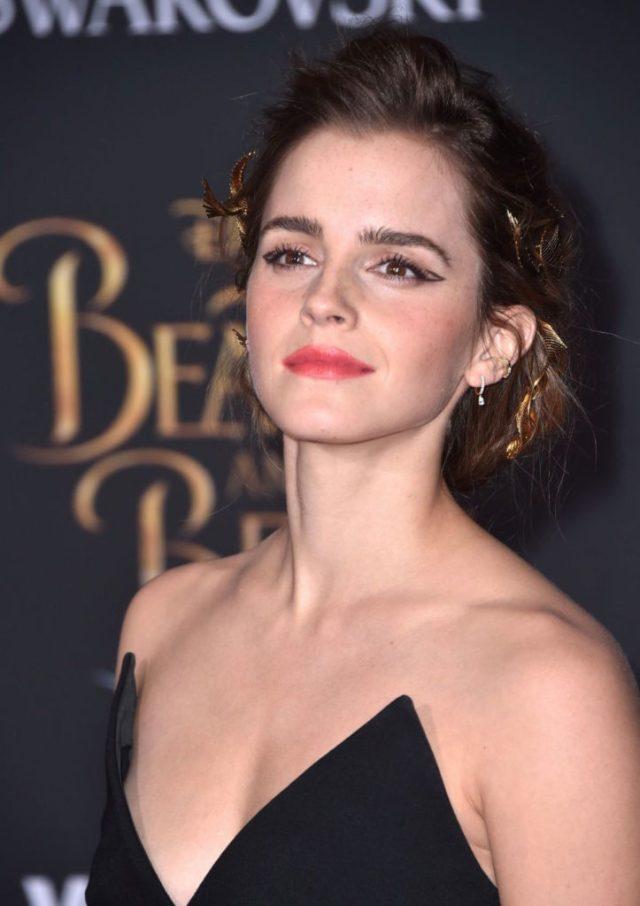 ClioMakeUp-Emma-Watson-prodotti-make-up-beauty-bio-eco-sostenibili-etico-press-tour-beauty-beast-bella-bestia-trucchi-4