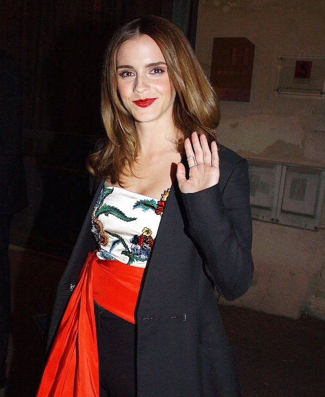ClioMakeUp-Emma-Watson-prodotti-make-up-beauty-bio-eco-sostenibili-etico-press-tour-beauty-beast-bella-bestia-trucchi-8