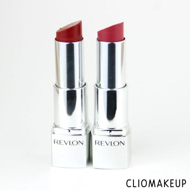 983a5765fa95 Mini Recensione Rossetti Ultra Hd Lipstick Revlon
