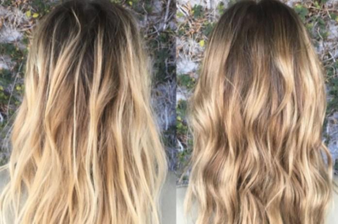 ClioMakeUp-gloss-smudging-capelli-biondi-castani-tinta-colore-4