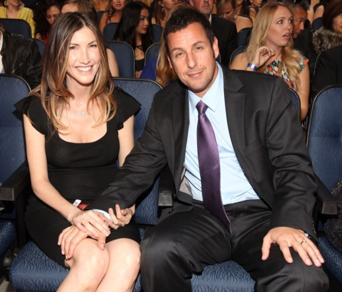 ClioMakeUp-coppie-celebrity-fan-adam-sandler