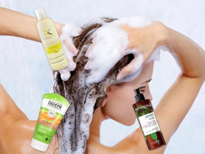 ClioMakeUp-shampoo-balsamo-naturale-bio-capelli-lavera-biofficina-toscana-alkemilla-loreal-viviverde-coop-3