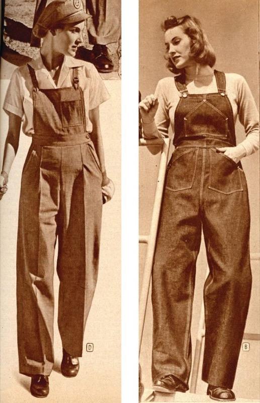 ClioMakeUp-salopette-come-indossare-abbinare-maglietta-gonna-shorts-scarpe-accessori-outfit-22