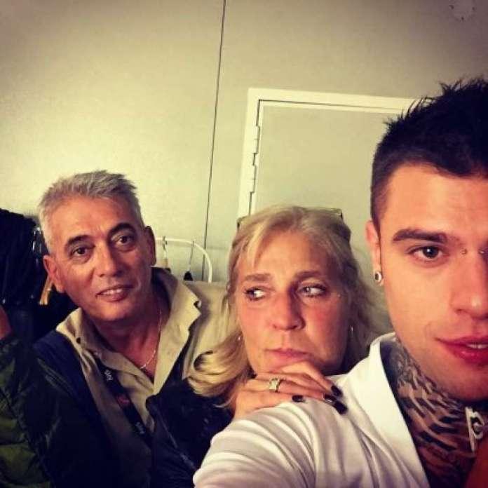 ClioMakeUp-genitori-agenti-celebrity-manager-vip-fedez-mamma