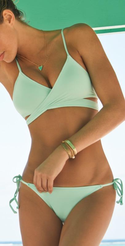 Rimozione dei capelli zona bikini a casa ceretta recensioni