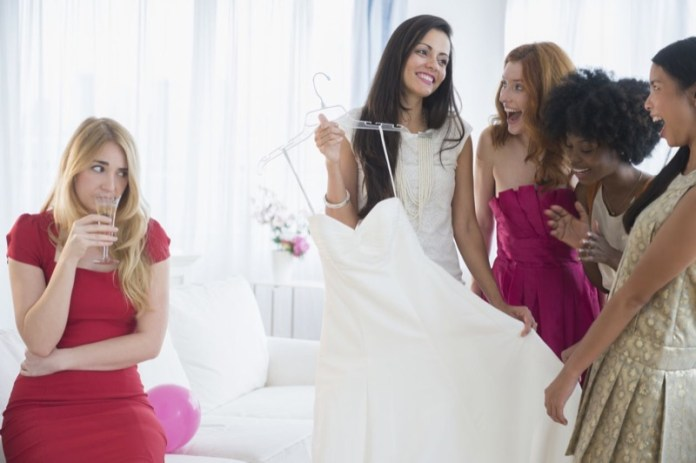4c55be927cbe Quanto Costa Un Matrimonio Agli Invitati  Le Cifre e Come Risparmiare!