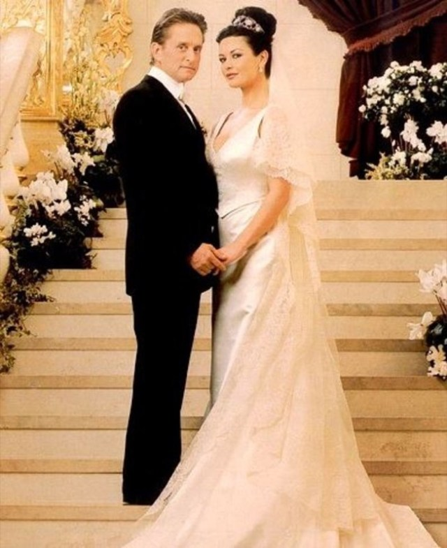 ClioMakeUp-matrimoni-vip-piu-costosi-celebrity-catherine-zeta-jones