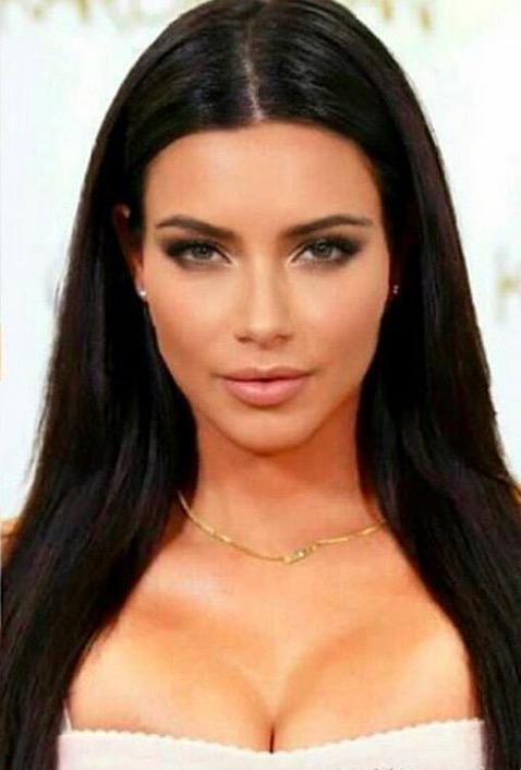 cliomakeup-celebrity-face-blender-7-kim-kardashian