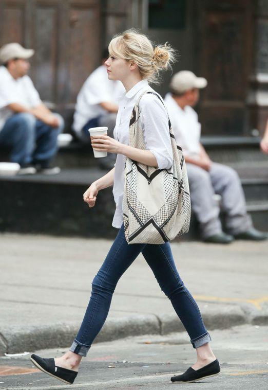 cliomakeup-come-indossare-espadrillas-14-jeans-camicia