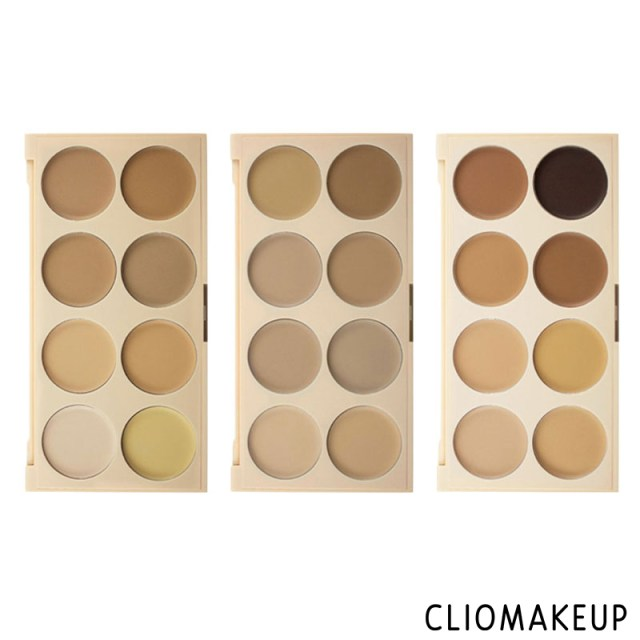 cliomakeup-recensione-pro-hd-camouflage-conceal-palette-makeuprevolution-15