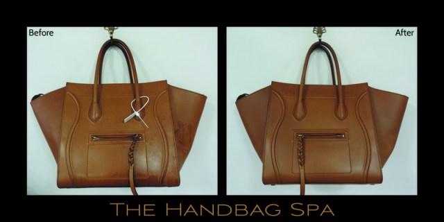 ClioMakeUp-outfit-economico-riparazione-borse-lusso-handbag-spa