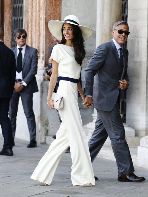 Vestiti Da Sposa Non Convenzionali.I 7 Abiti Da Sposa Non Convenzionali Ma Stupendi Delle Star
