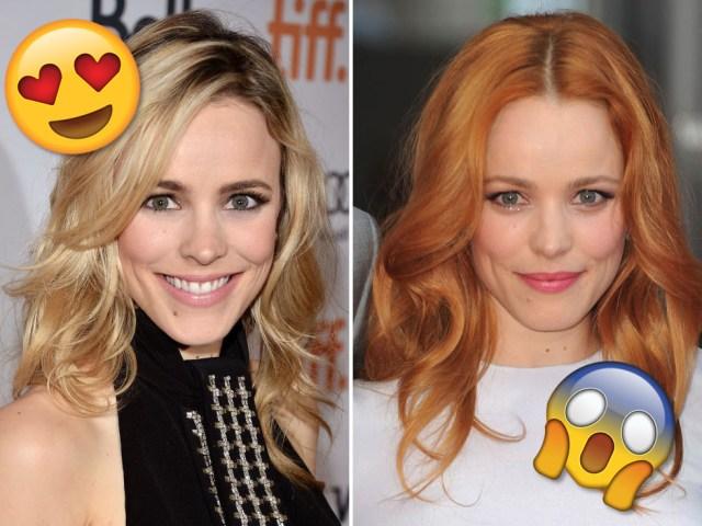 Il colore di capelli ideale per ognuna  come sceglierlo in base al ... 94cafda6af0d