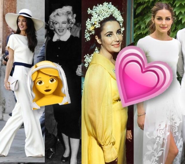 ClioMakeUp-abiti-sposa-non-convenzionale-bianco-colorato-celebrity-star
