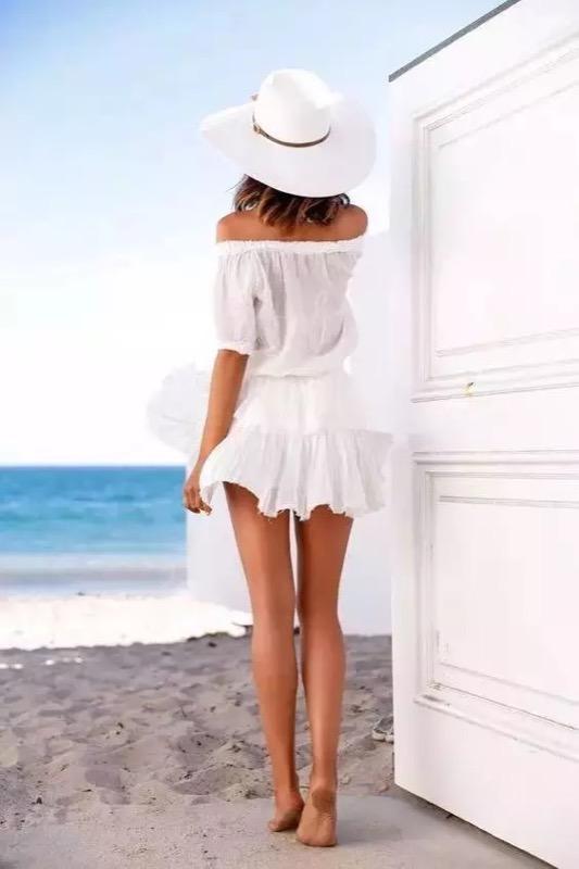 ClioMakeUp-vestiti-bianchi-abbinamenti-abiti-estate-look-1