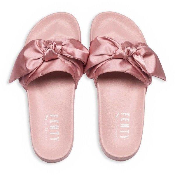 pantofole puma rihanna