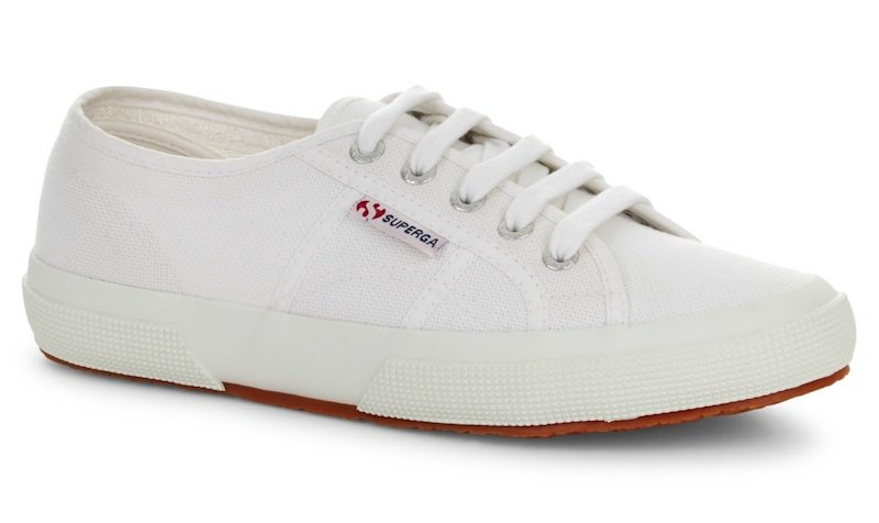 superga bianche amazon