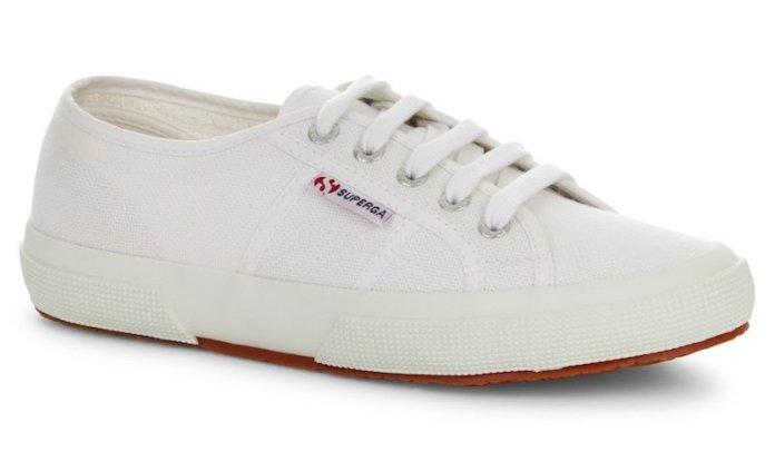 ClioMakeUp-superga-sneakers-outift-piu-belle-cool-celebrity-star-vip-amazon