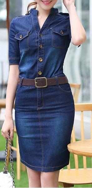 cliomakeup-abito-di-jeans-10-camicia