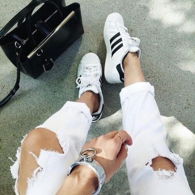 Superstar Amatissime Le W6yapa Indossare Iconiche Come Sneaker E Adidas 7gf6Yby