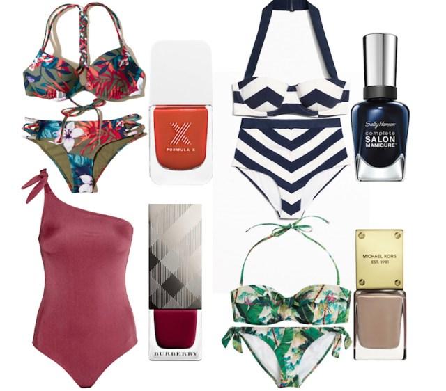 ClioMakeUp-costumi-smalti-2017-abbinamento-bikini-intero-estate-colori-modelli-cover