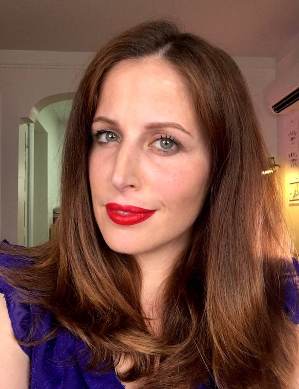 ClioMakeUp-creamylove-the-winner-is-rossetto-rosso-stick-cremoso-clio-look