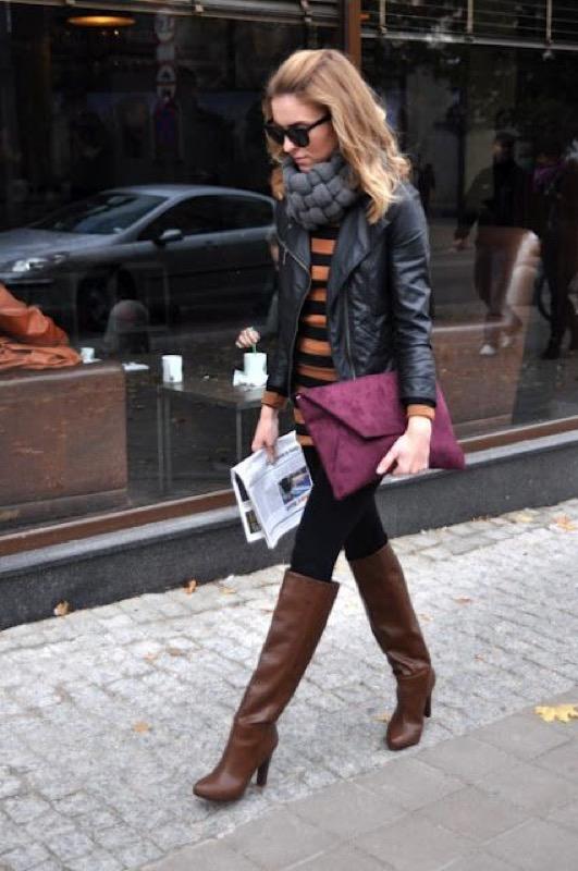 cliomakeup-outfit-leggings-neri-4-sciarpa