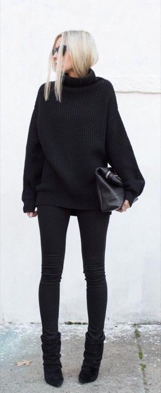 cliomakeup-outfit-leggings-neri-9-poncho