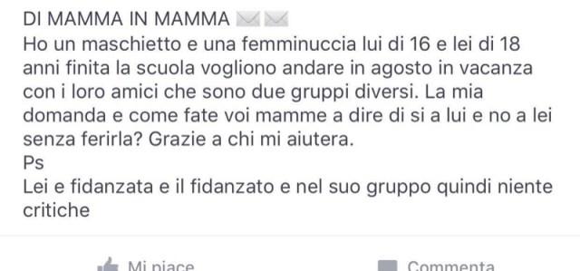 ClioMakeUp-signor-distruggere-mamme-pancine-facebook-gruppi-maternita-mestruazioni-post-7