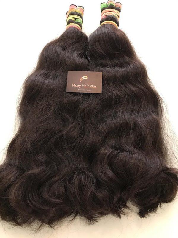 Come capire se le extension sono capelli veri