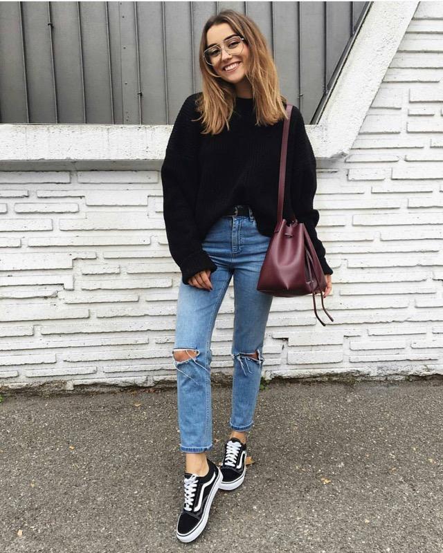 ClioMakeUp-outfit-vans-scarpe-cult-sneaker-abbigliamento--11