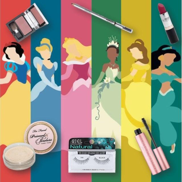 cliomakeup-trucco-halloween-2017-principesse-disney-make-up-travestimento (21)