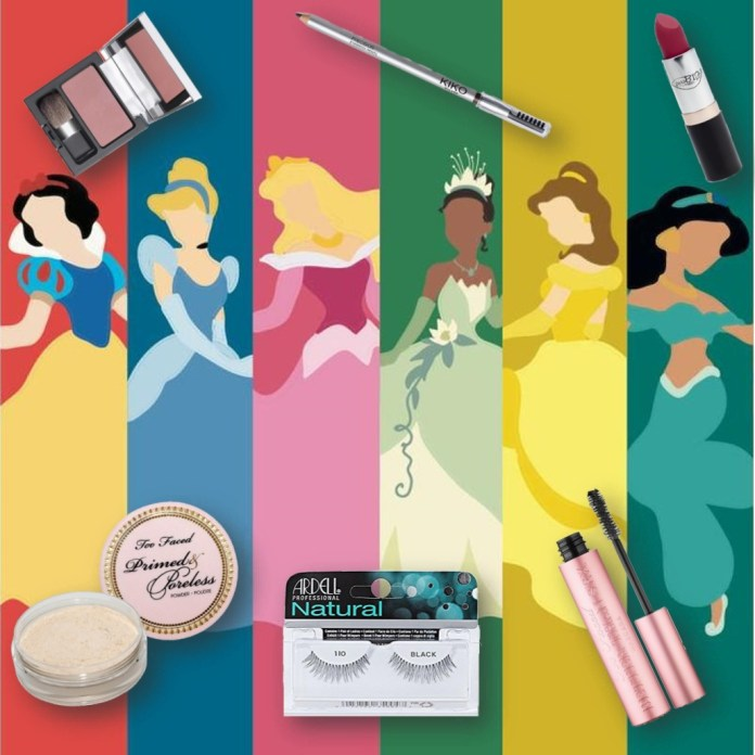 cliomakeup-trucco-halloween-2017-principesse-disney-make-up-travestimento (21)