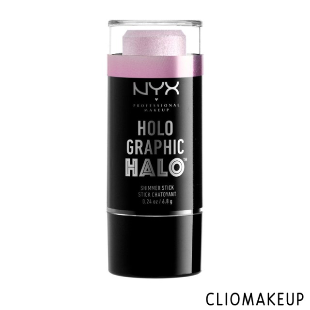cliomakeup-recensione-illuminante-holographic-halo-shimmer-stick-nyx-1