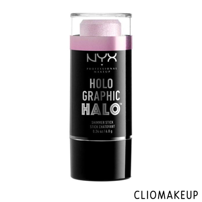 cliomakeup-recensione-illuminante-holographic-halo-shimmer-stick-nyx-1