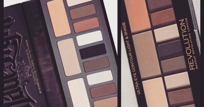 cliomakeup-make-up-revolution-dupe-9-palette-confronto