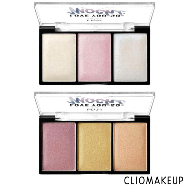 cliomakeup-recensione-love-you-so-mochi-highlighting-palette-nyx-3