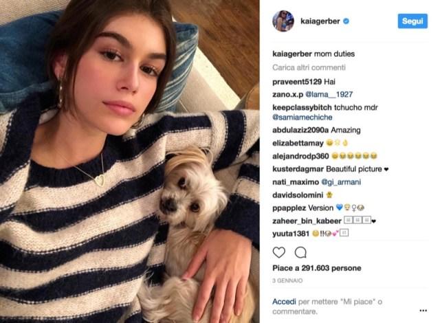 cliomakeup-beauty-star-instagram-2018-1-kaia-gerber