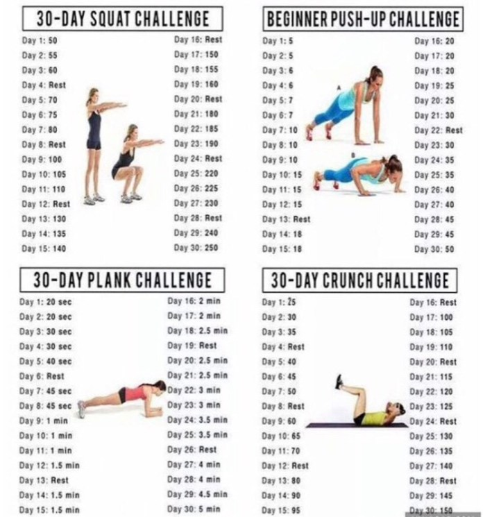 8Cliomakeup-blog-squat-crossfit-30-days-challenge-8