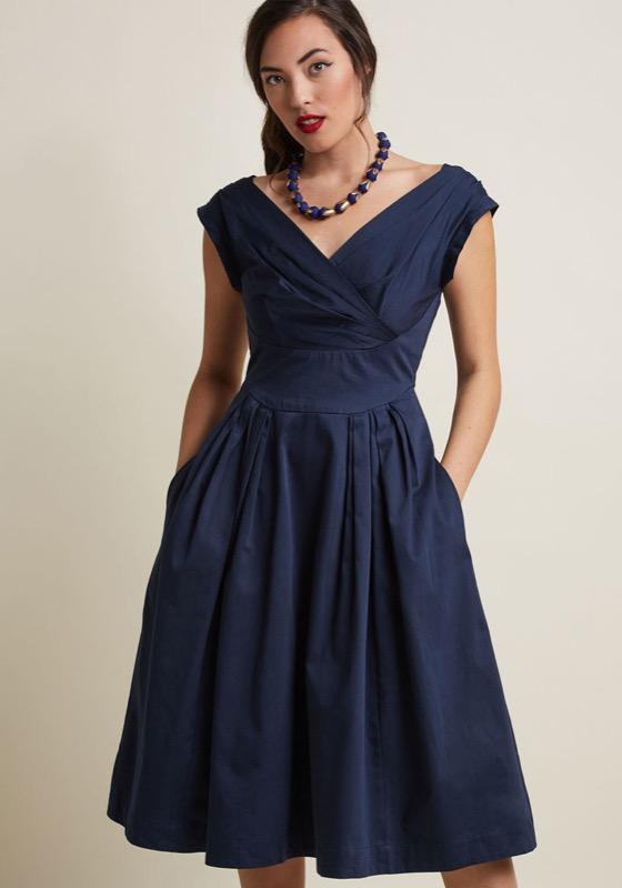 cliomakeup-invitata-matrimonio-vestiti-6-blu