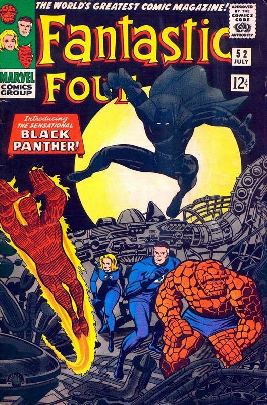 4cliomakeup-blog-black-panther-film-pantera-nera-fantastic-four-4