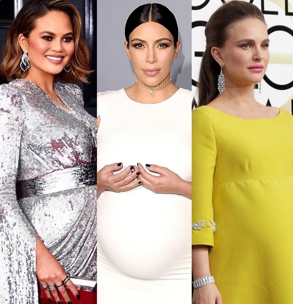 prodotti di bellezza in gravidanza
