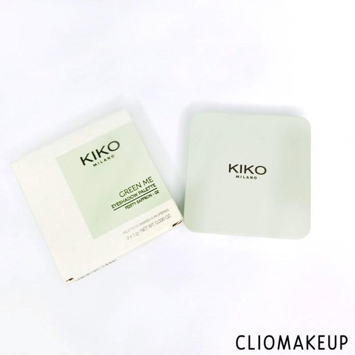 cliomakeup-recensione-green-me-eyeshadow-palette-Kiko-Milano-2