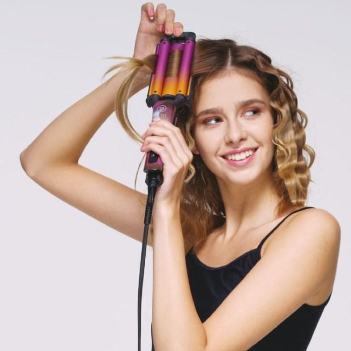 promo code ac536 87415 Tendenze capelli mossi: arrivano le rock waves, il trend ...